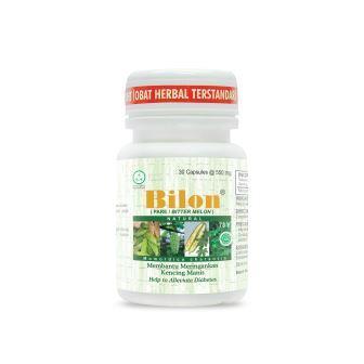 Produk BILON - Efektif untuk Kencing Manis